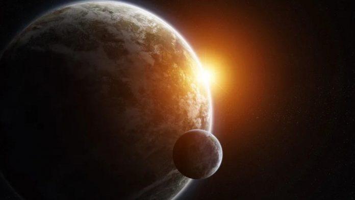 Planet Luar Tata Surya