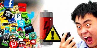 Aplikasi smartphone paling boros baterai meskipun kamu tidak menggunakannya tentu sangat menjengkelkan. Terlebih aplikasi smartphone paling boros baterai ini punya kemampuan menguras data internet.