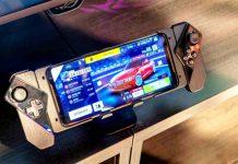 Ponsel gaming Asus ROG Phone 2 resmi diluncurkan di pasar Indonesia.