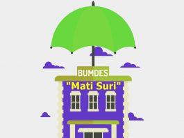 BUMDes di Kota Banjar Jabar