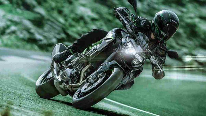Kawasaki Z900 Terbaru