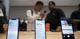 teknologi eSim iPhone