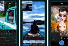Aplikasi edit foto kekinian terlengkap bagi pengguna smartphone Android