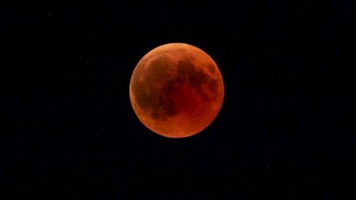 Fakta Fenomena Gerhana Bulan