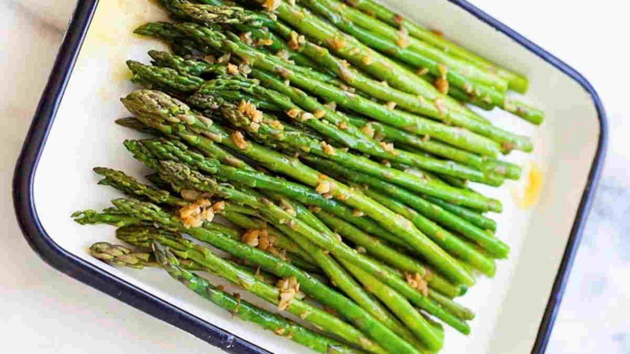 Hasil gambar untuk Kandungan Nutrisi Asparagus Memberikan Manfaat untuk Tubuh