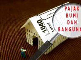Hingga bulan Januari tahun 2020, sejumlah desa/kelurahan di Kota Banjar, Jawa Barat, belum melunasi Pajak Bumi dan Bangunan Perdesaan-Perkotaan (PBB-P2) tahun 2019.