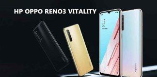 HP Oppo Reno3 Vitality
