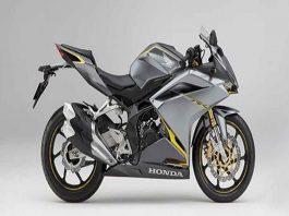 Honda CBR250RR Facelift