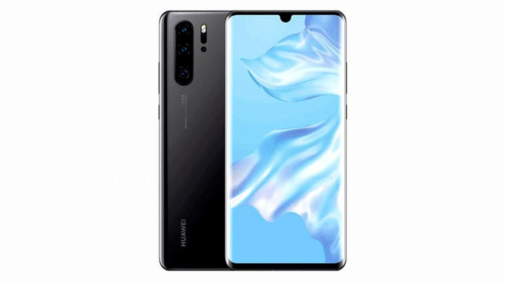 Huawei P30 Pro. Photo: Net/Ist.