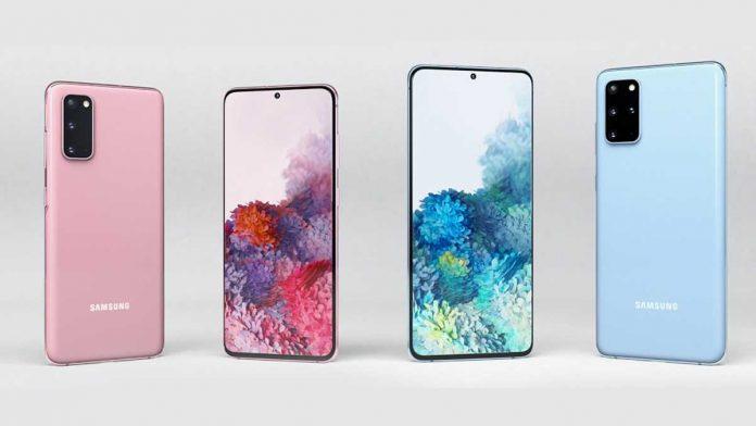 Kecanggihan Kamera HP Samsung Galaxy S20 Series