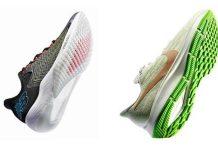 Model Sepatu Sport Terbaru