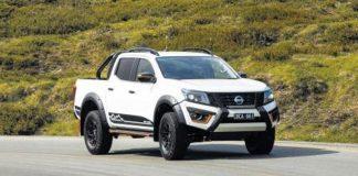 Nissan Navara N-Warrior, Nuansa Offroadnya Lebih Berani