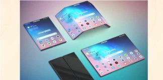 HP Samsung Galaxy Note Fold