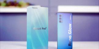HP Oppo Reno4 Pro 5G