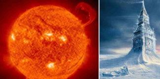 Matahari Memasuki Masa Lockdown, Bumi Bakal Kena Dampaknya