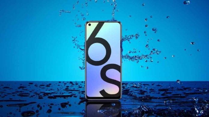 Spesifikasi HP Realme 6S, Dibekali dengan Mediatek MT6785 Helio G90T