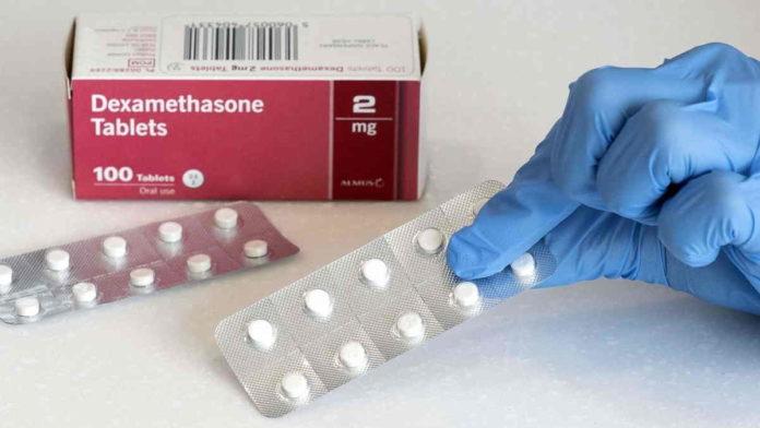 Dexamethasone Menjadi Obat Corona yang Ampuh Sembukan Pasien Covid-19
