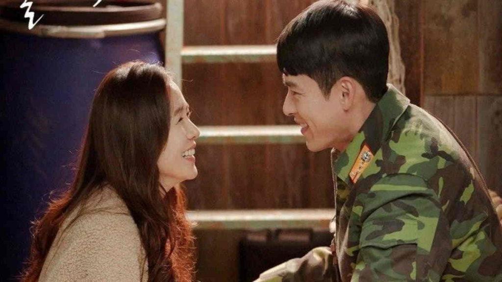 Drama Korea Tentang Tentara