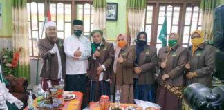 Menjelang AKB, Pemprov Jabar Diminta Berkontribusi ke Pesantren di Kota Banjar