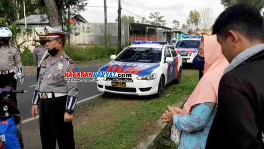Operasi Patuh Lodaya Tasikmalaya