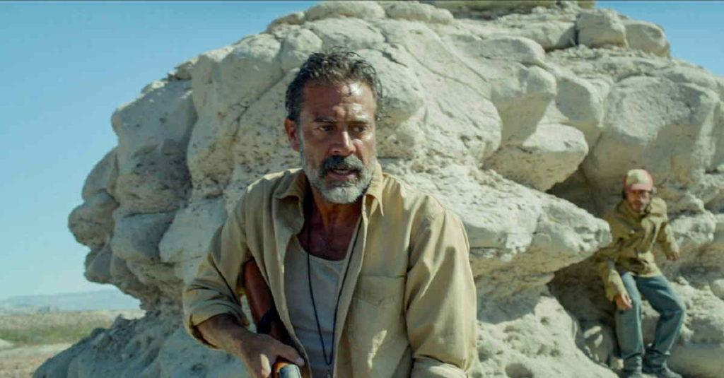 Sinopsis Film Desierto
