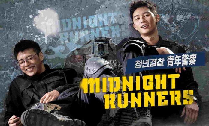 Sinopsis Film Midnight Runners