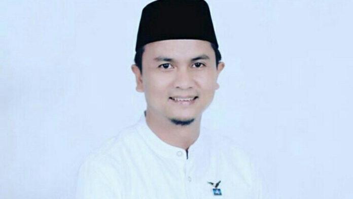 Komisi A DPRD Ciamis Kritisi Website Bappeda Ciamis Kurang Update