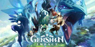 Game Genshin Impact Hadir Dengan 24 karakter dan Grafis Lebih Nyata