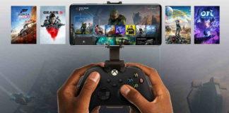 Aplikasi Xbox Streaming Untuk iOS