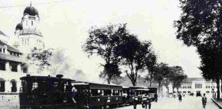 Hari Kereta Api Nasional