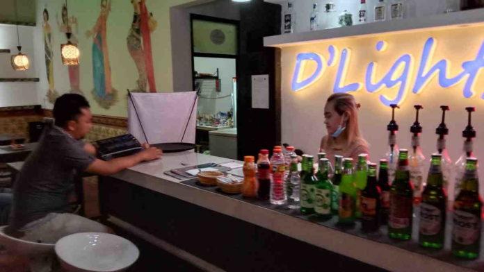 Pecinta Kuliner, Wajib Datang ke D'lights Resto and Cafe Pangandaran