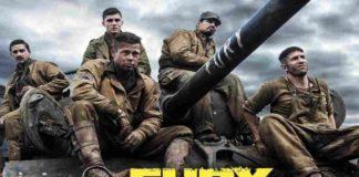 Sinopsis Film Fury Melawan Pasukan Tentara Nazi Jerman