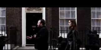 Sinopsis He Who Dares Misi Gedung 10 Downing Street