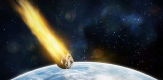 Asteroid 153201 2000 WO107
