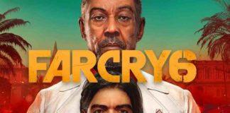 Far Cry 6 Mengalami Penundaan Sampai Tahun Fiksal Mendatang