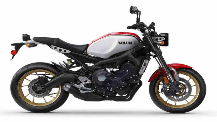 Yamaha XSR300 Terbaru, Lengkapi Koleksi Motor Sport Retro Modern