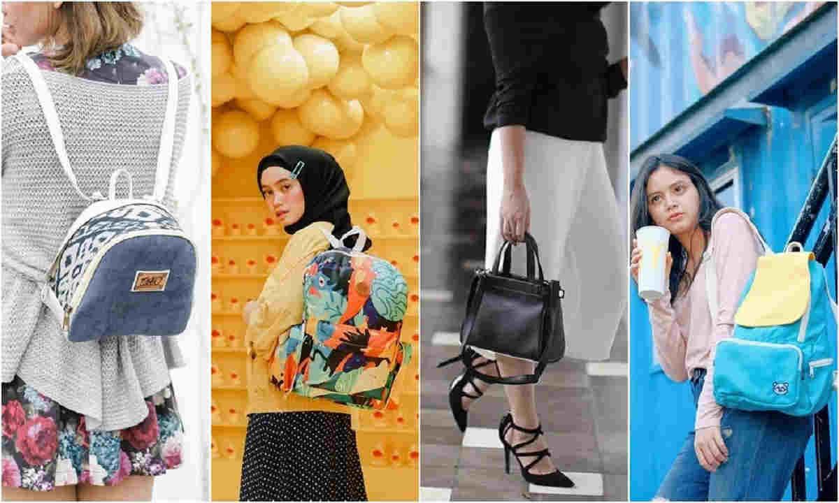 Tas Remaja Kekinian, Model Menarik Trend Fashion Masa Kini