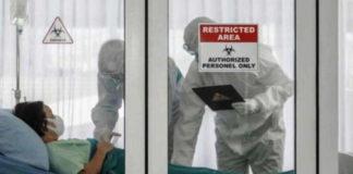 Pasien Covid-19 dengan Komorbid Berisiko Tinggi Alami Kematian