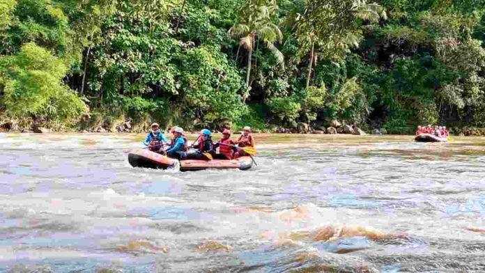 Mayat Hanyut Sungai Citanduy
