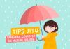 Tips Jitu Tangkal Covid-19 di Musim Hujan