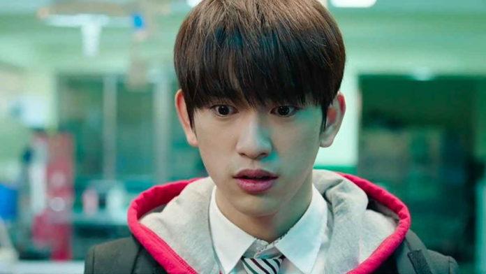 Jinyoung GOT7 Diisukan Pindah Agensi Dari JYP Entertainment