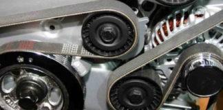 Penyebab V Belt Motor Sering Putus, Mempengaruhi Masa Pemakaian