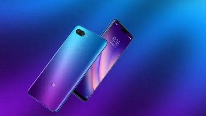 HP Xiaomi Mi 11 Lite