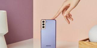 HP Samsung Galaxy S21 Series