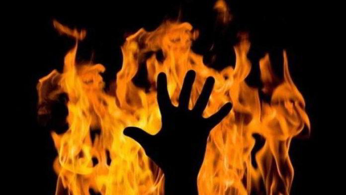 Nenek 102 Tahun di Tasikmalaya Tewas Terbakar di Dalam Rumahnya