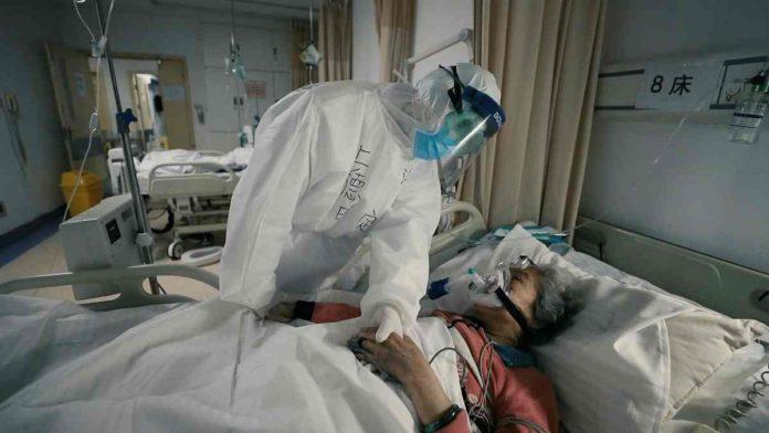 Sinopsis 76 Days Kisah Lockdown Wuhan Akibat Pandemi