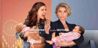 Sinopsis Daughter From Another Mother Bayi yang Tertukar