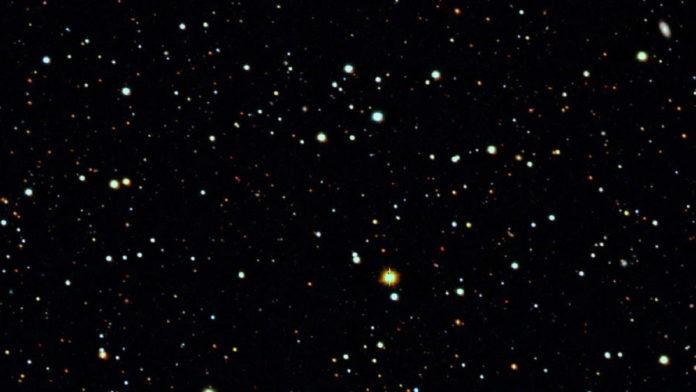 Galaksi Tucana II