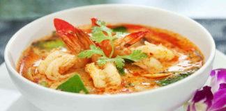 Makanan Khas Thailand