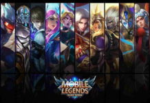 Cara Main Mobile Legend di PC